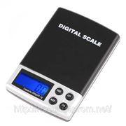 Весы цифровые, электронные, высокоточные от 200 гр до 2 кг (шаг 0,01-0.1 гр) фото
