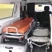 """Перевезти парализованного больного - """"ДоброМед"""" фото"""