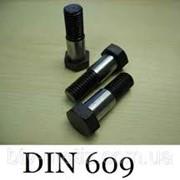 DIN 609 Болт стяжной призонный фото