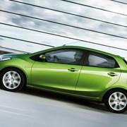 Mazda2 фото