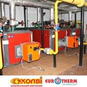 Промышленный газовый котел Колви- 1500 (1500 квт) фото