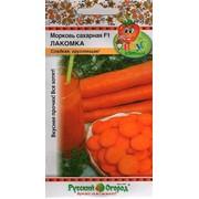 Морковь Лакомка F1 (Вкуснятина) (100шт) фото