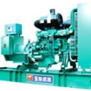 Автономные электростанции (10-500 кВт) фото