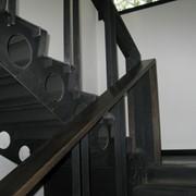 Фурнитура для лестниц фото
