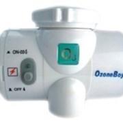 Озоновый очиститель воды (на кран) фото