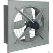 Вентилятор осевой ВО-8,0 фото