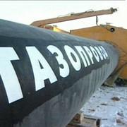 Строительство газопроводов Украина фото