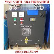 Выпрямитель сварочный многопостовой ВДМ-6304М У3 фото