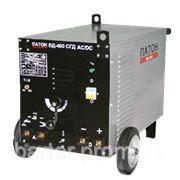 Выпрямитель сварочный ПАТОН ВД-400 СГД AC/DC, электросварочные аппараты, бесплатная доставка фото