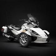 Родстер Can-Am Spyder ST LTD SE5 фото
