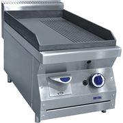 Газовый аппарат контактной обработки Abat ГАКО-40Н (жарочная поверхность настольная) фото