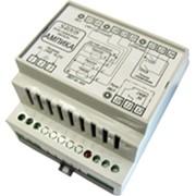 Блок управления насосом S4008 фото