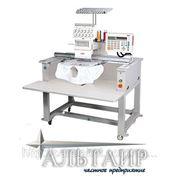 Промышленная вышивальная машина SWF/ B-T1201 (Южная Корея) фото