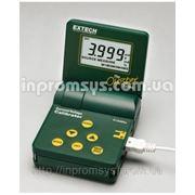 Extech 412300A Калибратор/измеритель силы тока и напряжения фото
