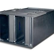 Шумоглушители FACILE для воздуховодов прямоугольного сечения фото