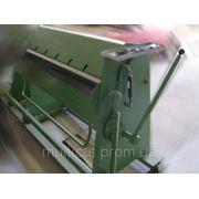 Ручная гильотина GR 1500 фото
