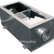 Приточная вентиляционная установка SALDA VEKA фото