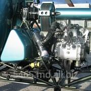 Элементы сборки вертолета фото
