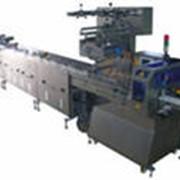 Оборудование для изготовления и упаковки влажных салфеток фото
