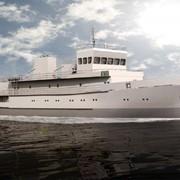 Корабли вспомогательные фото