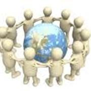 Локализация Веб-ресурсов и перевод на иностранные языки фото