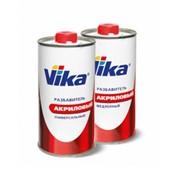 Разбавители акриловые универсальный Vika фото