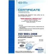 Сертификация продукции и производства фото