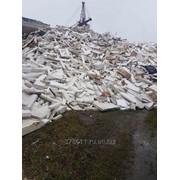 Переработка и утилизация отходов пенопласта и полистерола фото