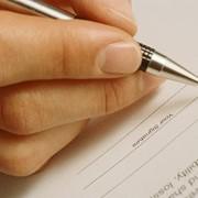 Перевод контрактов, договоров, соглашений фото