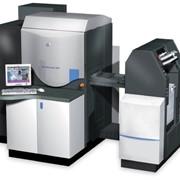 Цифровая печать на оборудовании HP Indigo фото