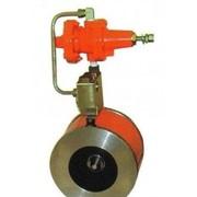 Регулятор давления осевой с эластичным затвором РДО-1 фото
