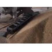 Хранение зерна на элеваторах.Предоставляем услуги по фумигации зерна и других подкарантинных грузов а также газацию пустых складских и зерноперерабатывающих помещений. Блок Баг Системс, ЧП фото