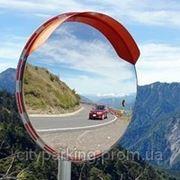 Обзорные зеркала для мест с ограниченной видимостью фото