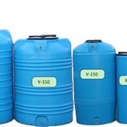 Производим баки для хранения питьевой воды фото
