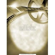 Производство художественных фильмов фото
