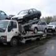 Услуги при купле-продаже автомобилей: Перевозка новых автомобилей по Украине автовозами в кратчайшие сроки фото