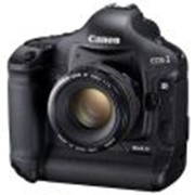 Фотокамера DC Canon EOS 1D Mark IV фото