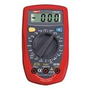 Мультиметр цифровой UNI-T UTB 133D (поверенный) фото