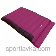 Спальный мешок Vango Harmony Double/4°C/Plum Purple 922501 фото