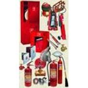 Обслуживание огнетушителей в Астане фото