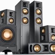 Системы акустические фото