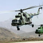 Поставки вертолетной техники фото
