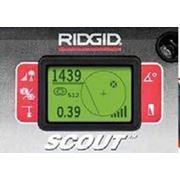 Переносной локатор NaviTrack Scout® для камер и зондов Ridgid фото