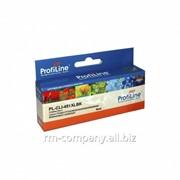 Картридж ProfiLine PL-CLI-451BK для принтера Canon фото