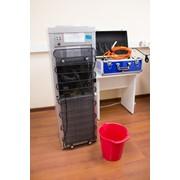 Франшиза услуг по очистке кулеров питьевой воды фото