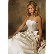 Платье свадебное арт. 7220 фото