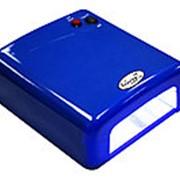 Luxury 818 UV36W синяя 120 cек или бесконечность фото