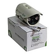Камера видеонаблюдения Color CCD HX-CP6112 фото