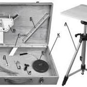 Топографические приборы фото