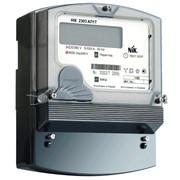 Счетчик электроэнергии электронный трехфазный НІК 2303 АРК1Т 1120 фото